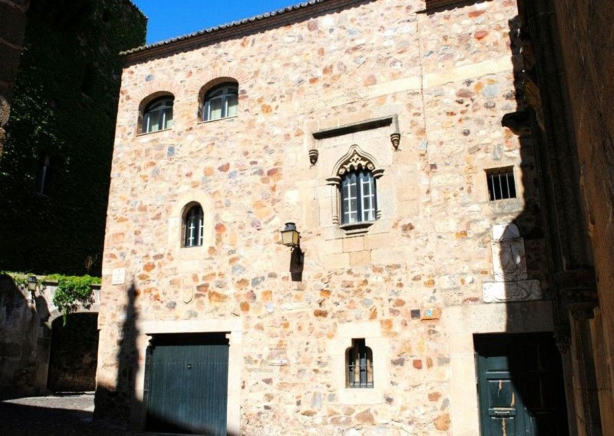 Chalet en Venta en  Cáceres