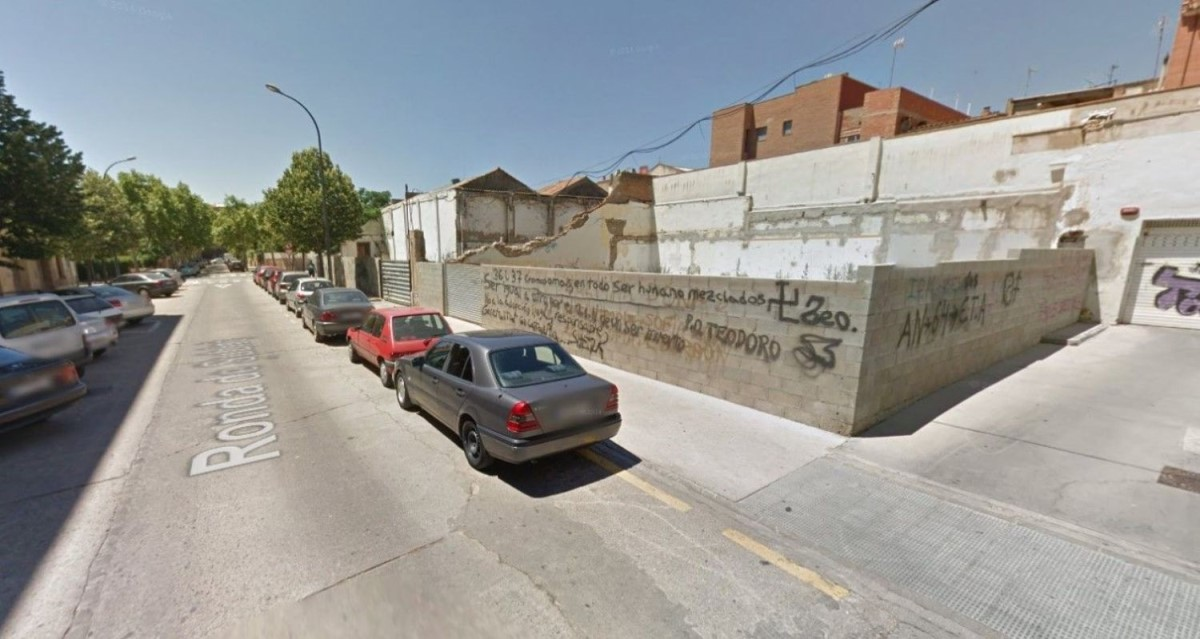 Urban lot  For Sale in  Reus