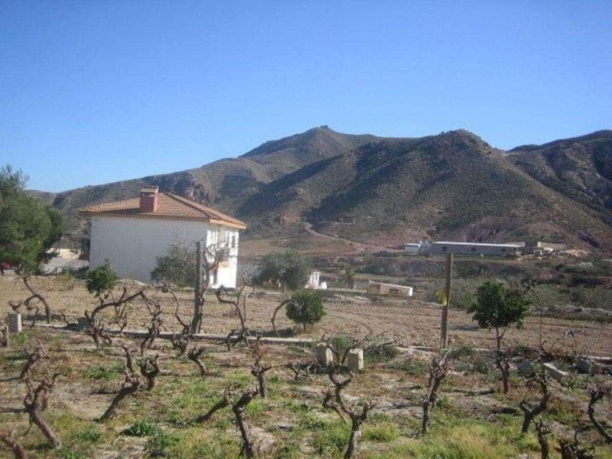 Chalet en Venta en  Mojácar