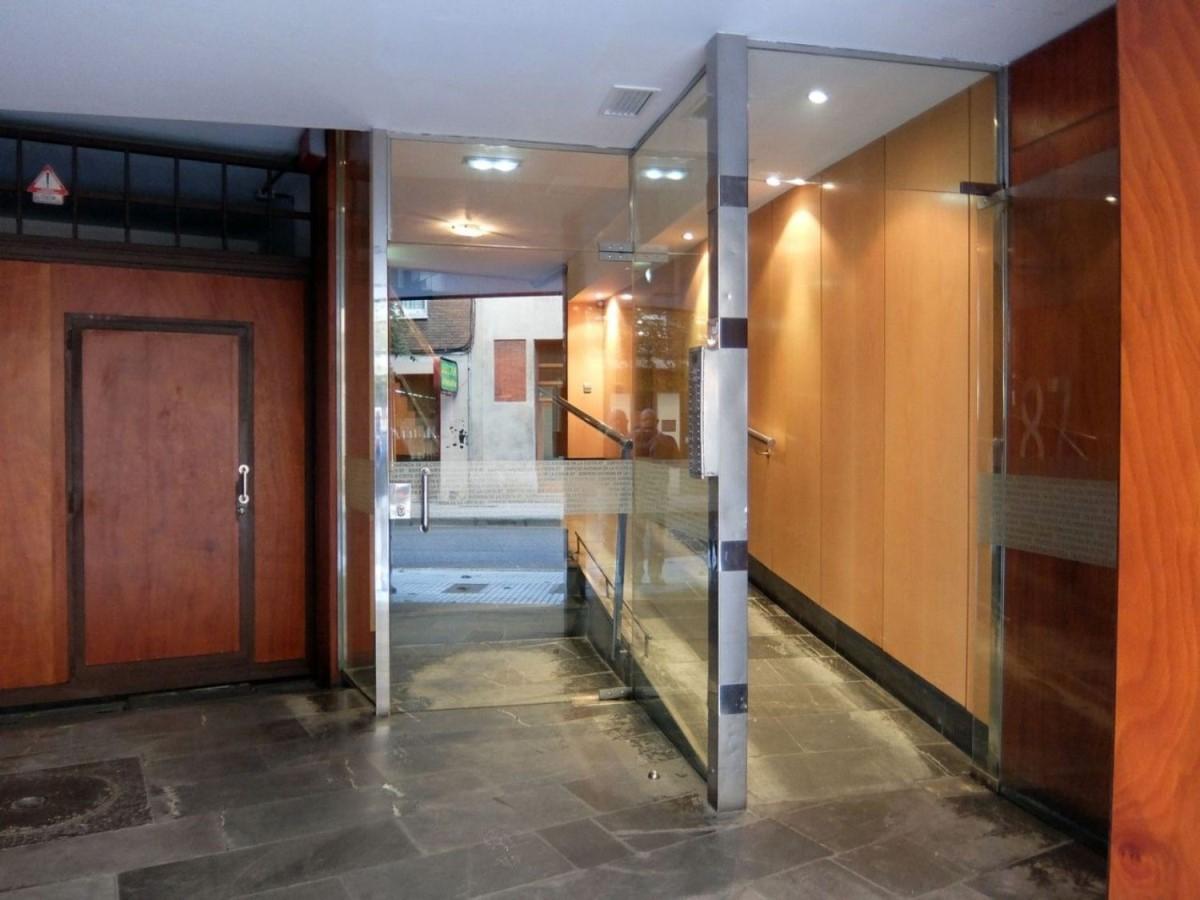 Oficina en Alquiler en Centro, Gijón