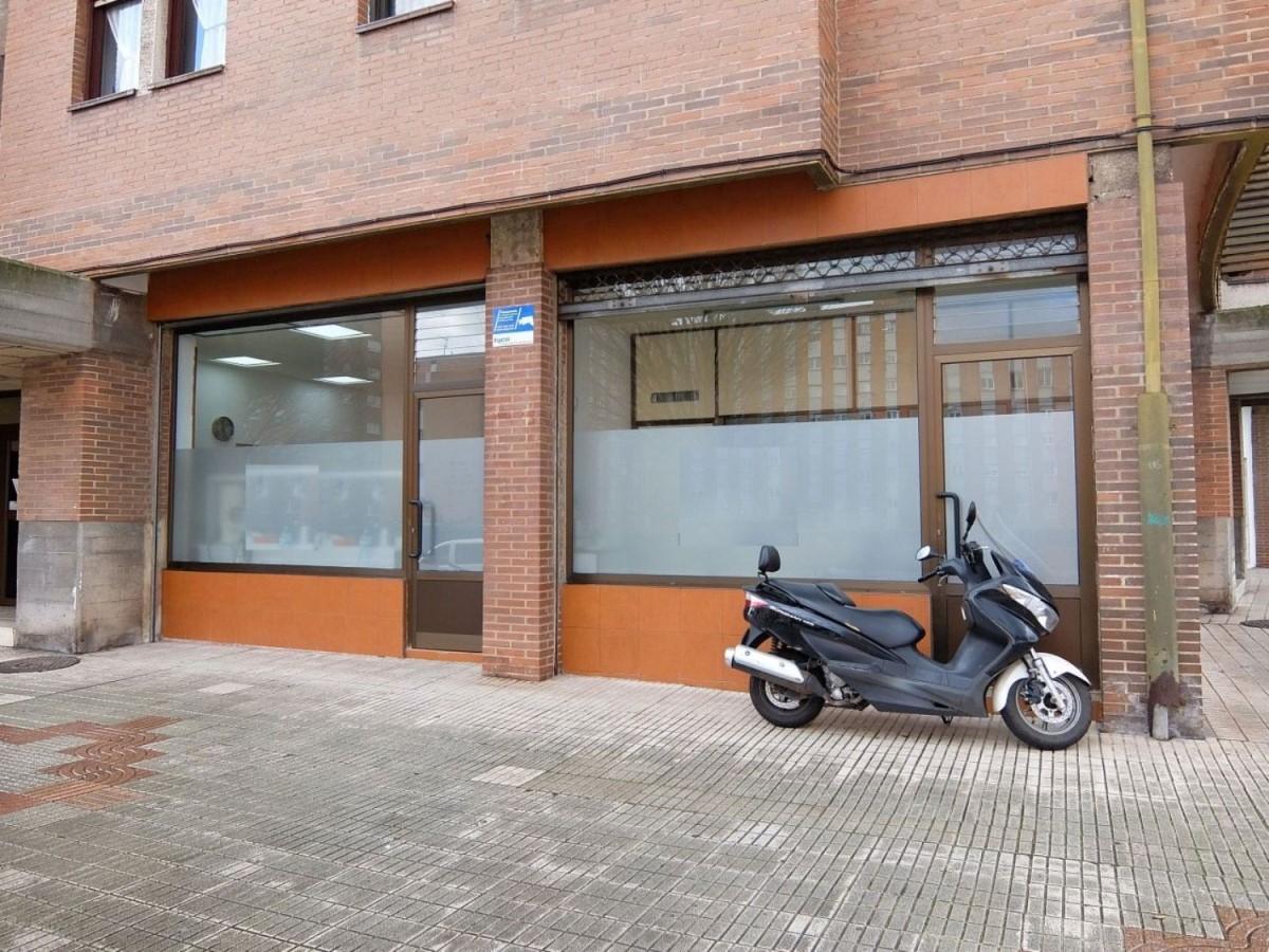 Local Comercial en Venta en Sur, Gijón