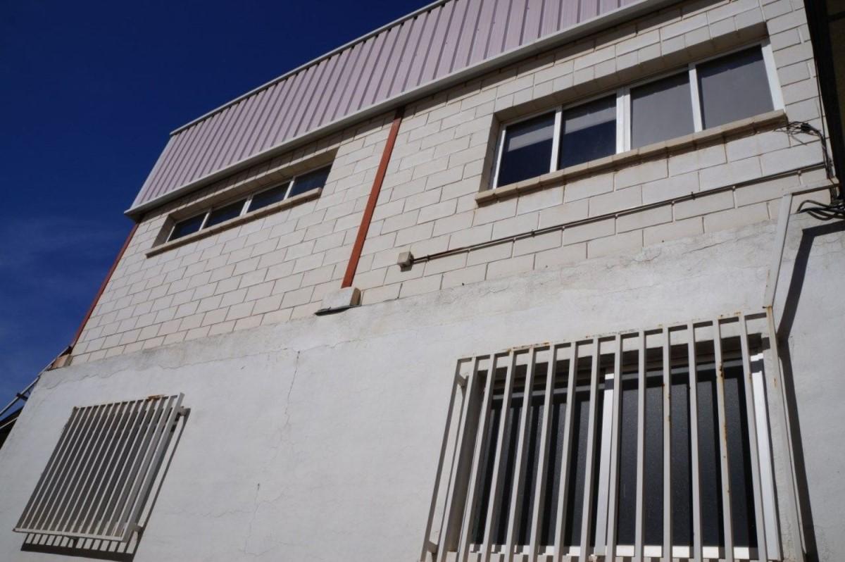 Nave Industrial en Venta en Pedanías Oeste, Murcia
