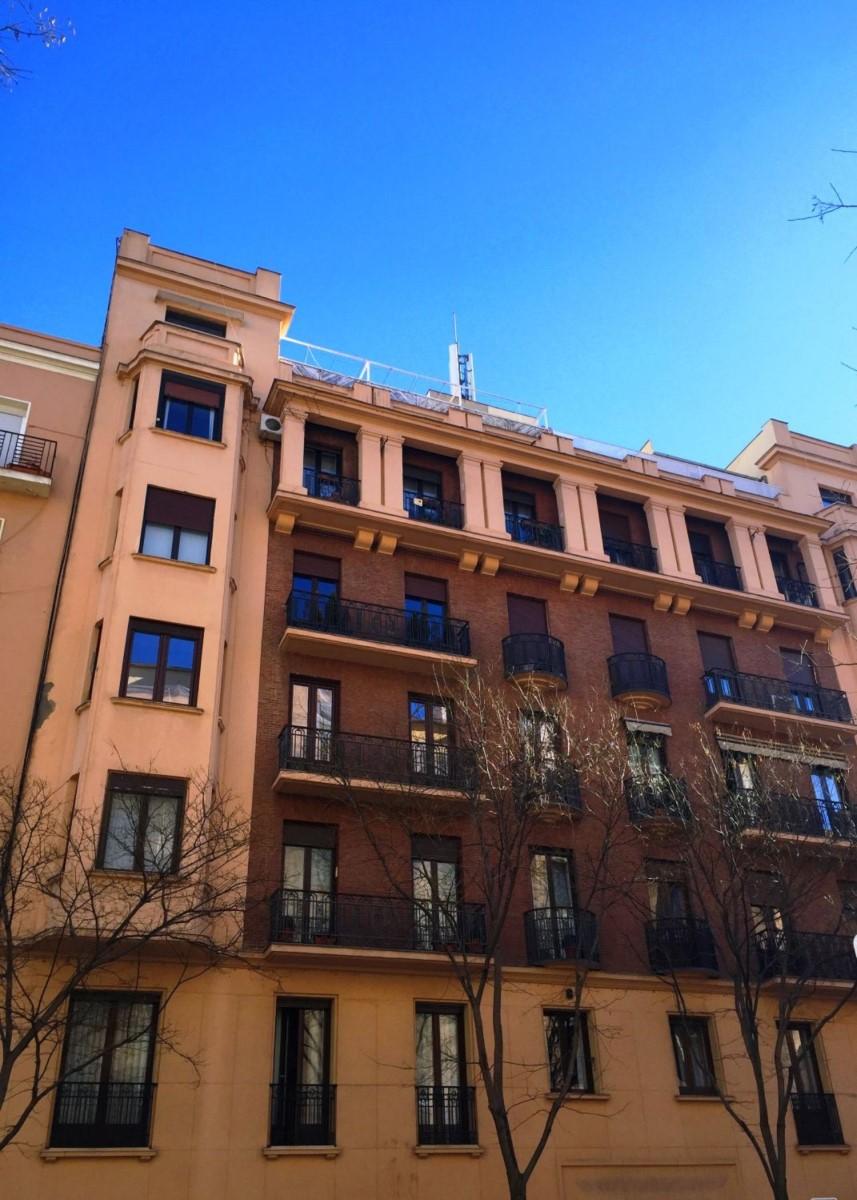 Oficina en Venta en Moncloa, Madrid