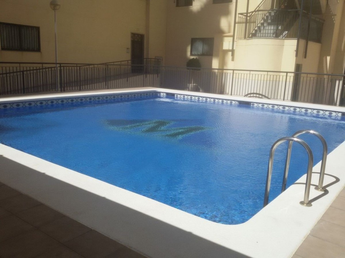 Apartment  For Sale in Elche Ciudad, Elche/Elx