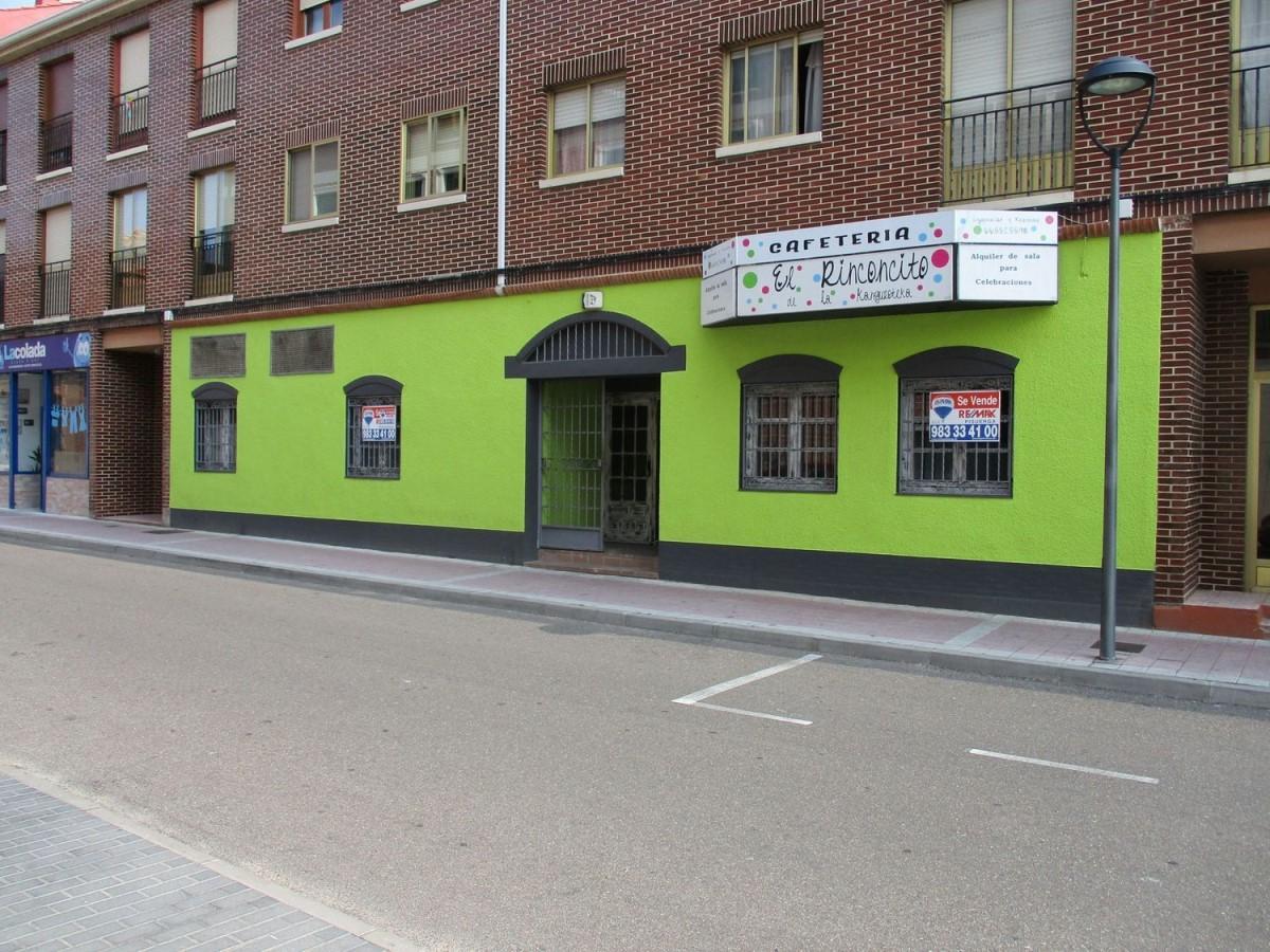 Local Comercial en Alquiler en  Cistérniga