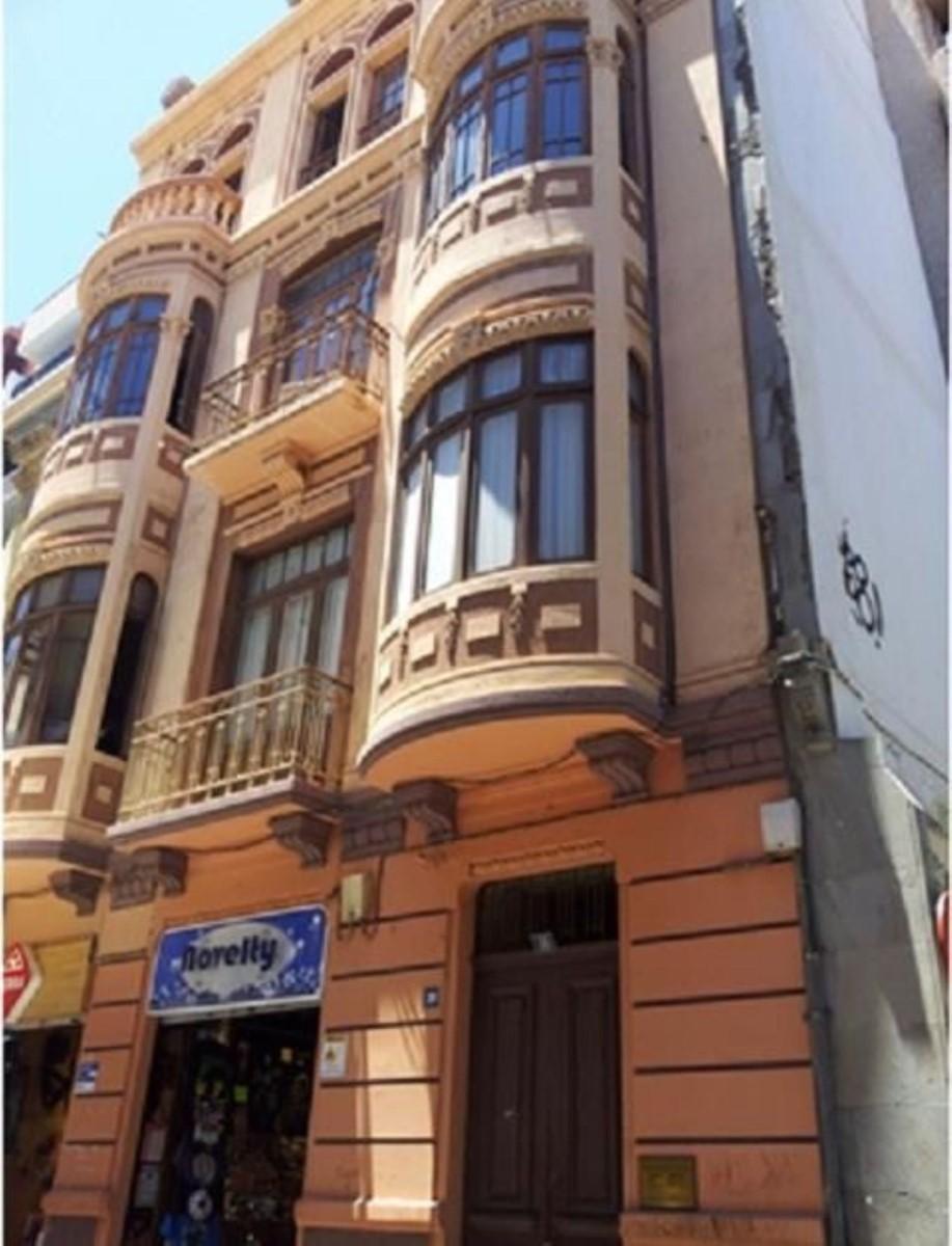 Apartment  For Sale in Cabo Llanos - Muelle, Santa Cruz de Tenerife
