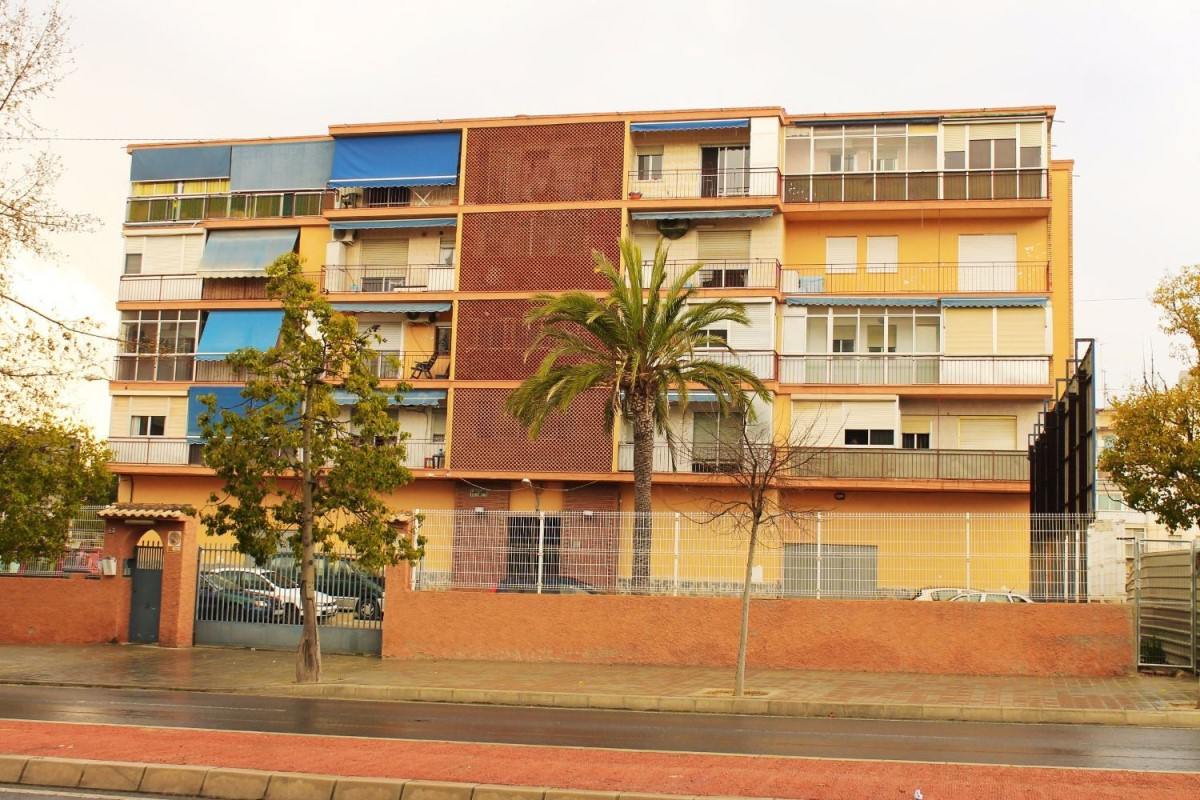 Atico en Venta en Parque Avenidas-Vistahermosa, Alicante/Alacant