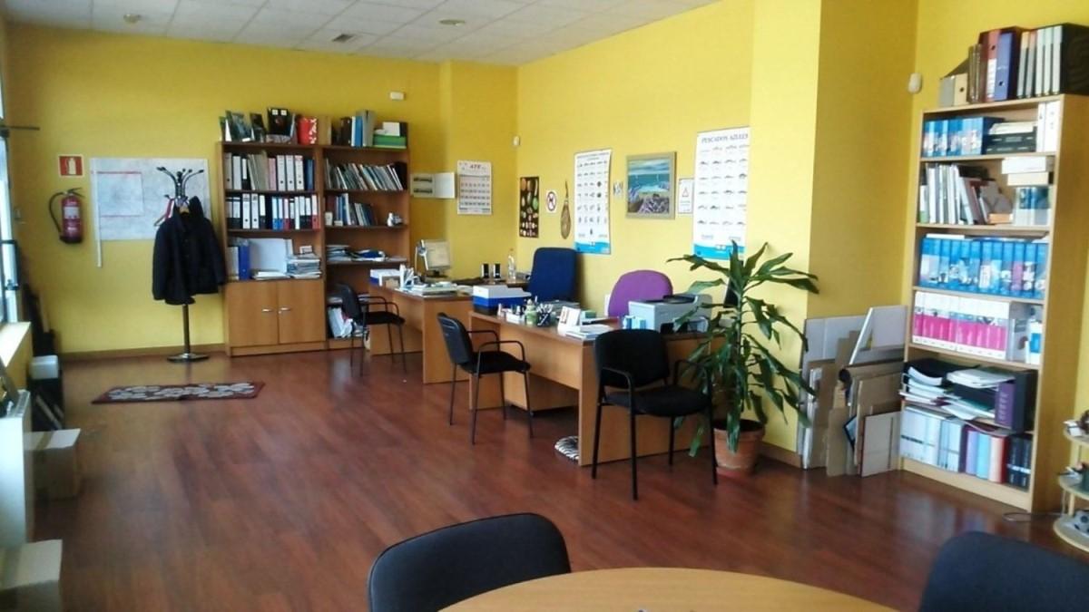 Oficina en Alquiler en Vicálvaro, Madrid