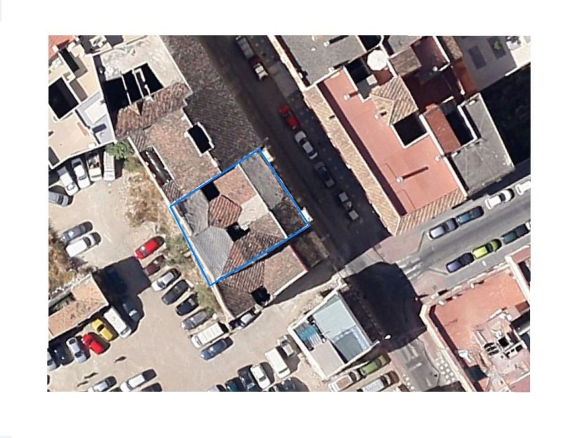 Piso en Venta en Centro, Málaga