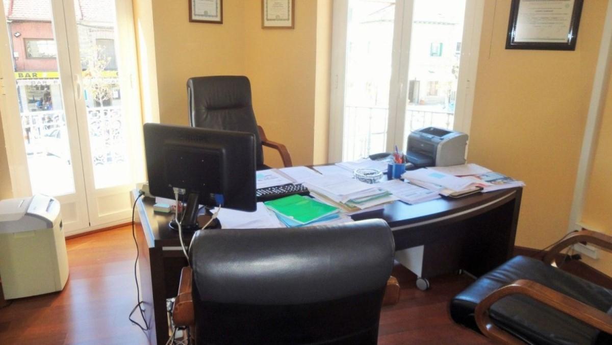 Oficina en Venta en  Guadarrama