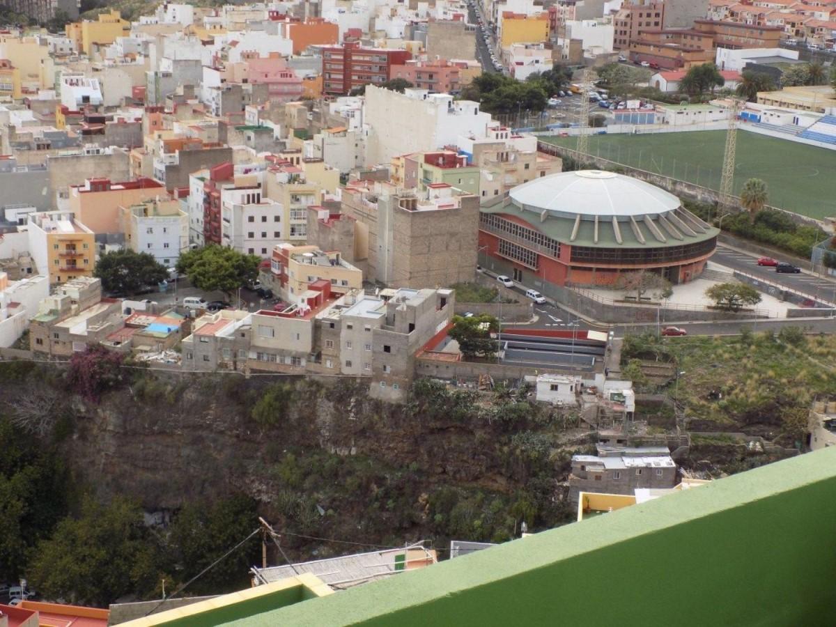 Chalet en Venta en Salamanca, Santa Cruz de Tenerife