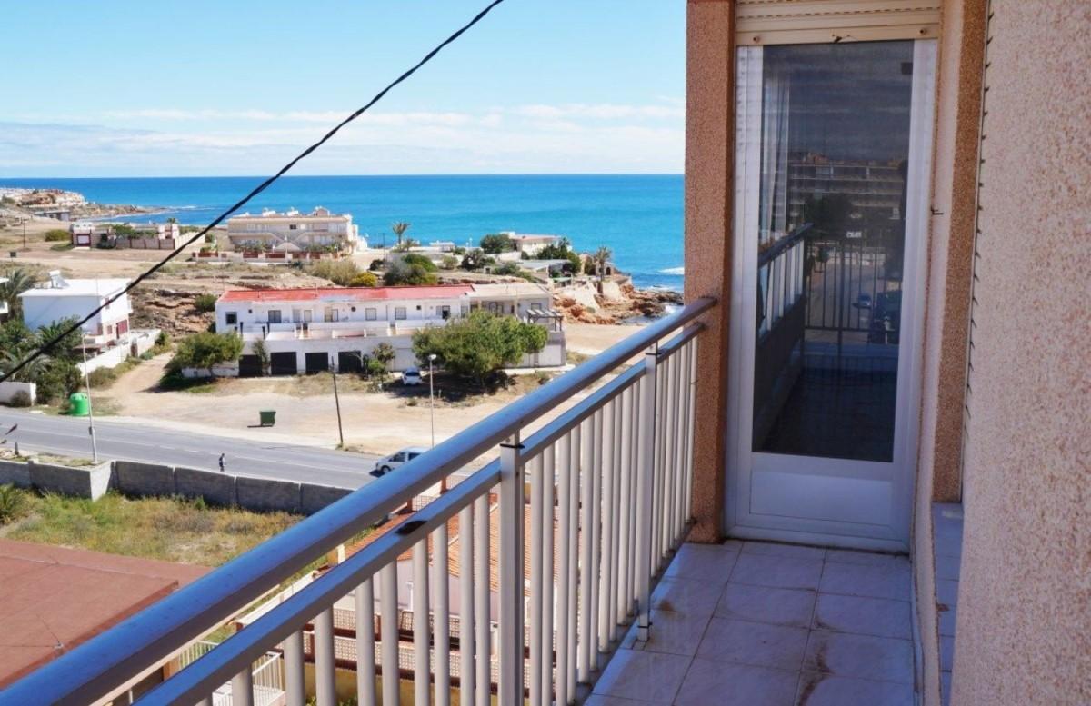 Atico en Venta en Playa De Los Locos, Torrevieja