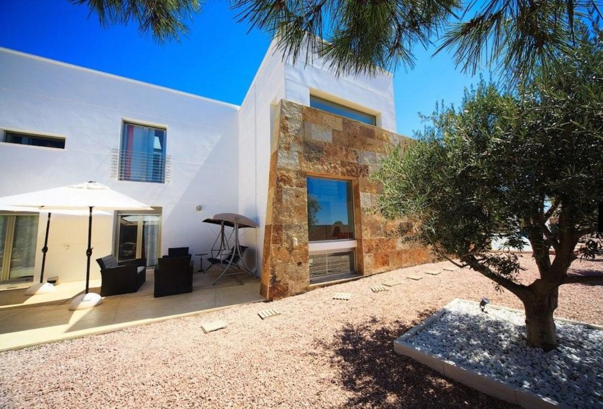 Купить недвижимость в испании недорого цены