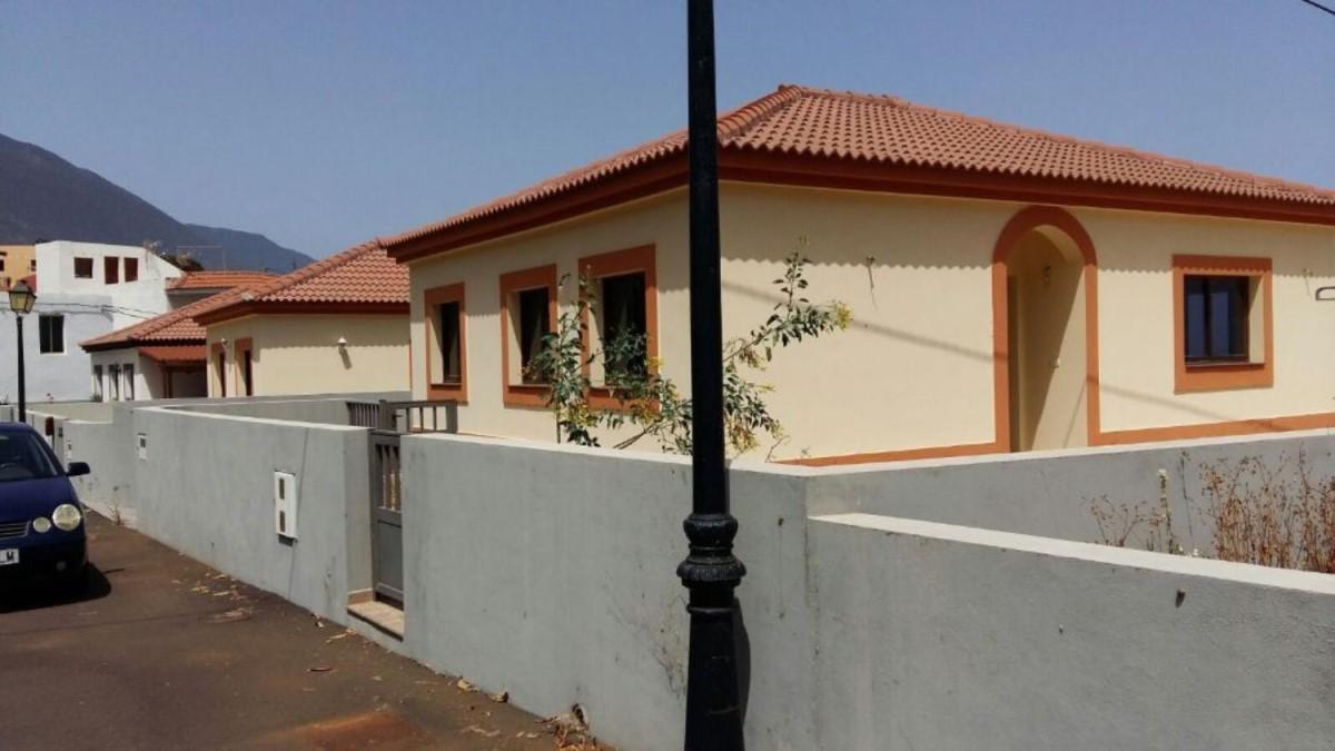 Casa Rural en Venta en  Frontera