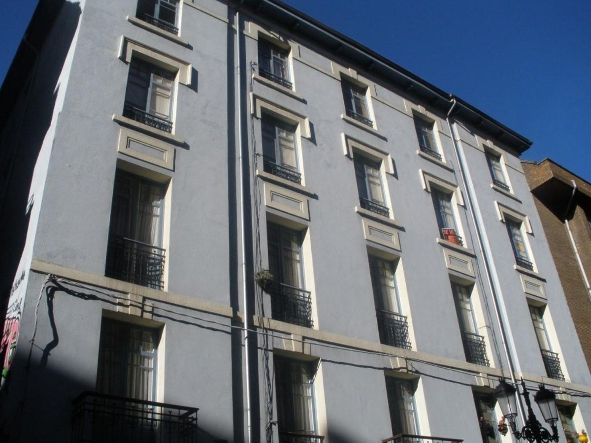Piso en Venta en Monte Cerrao - El Cristo, Oviedo