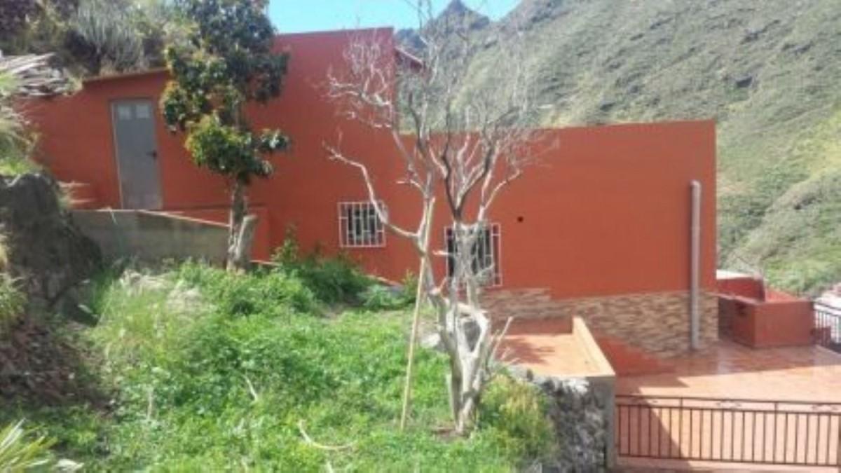 Chalet en Venta en  Santa Cruz de Tenerife