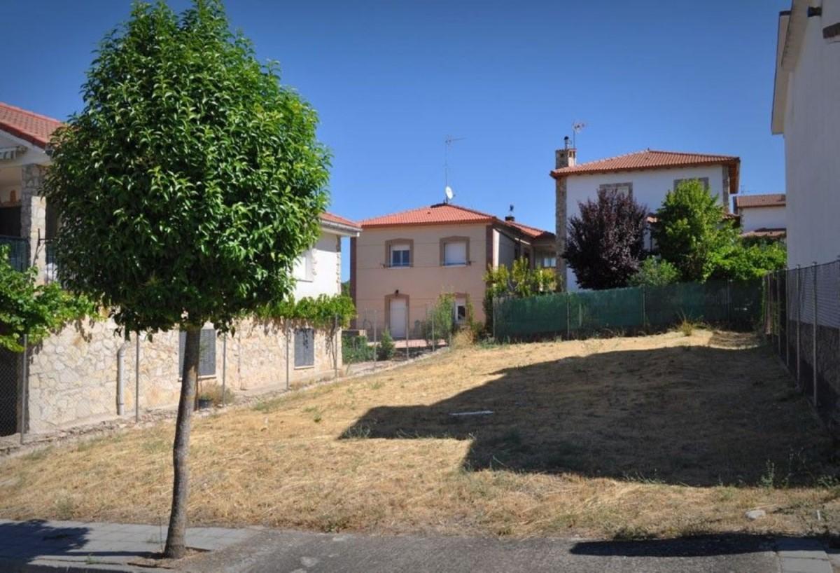 Suelo Urbano en Venta en  Arbancon