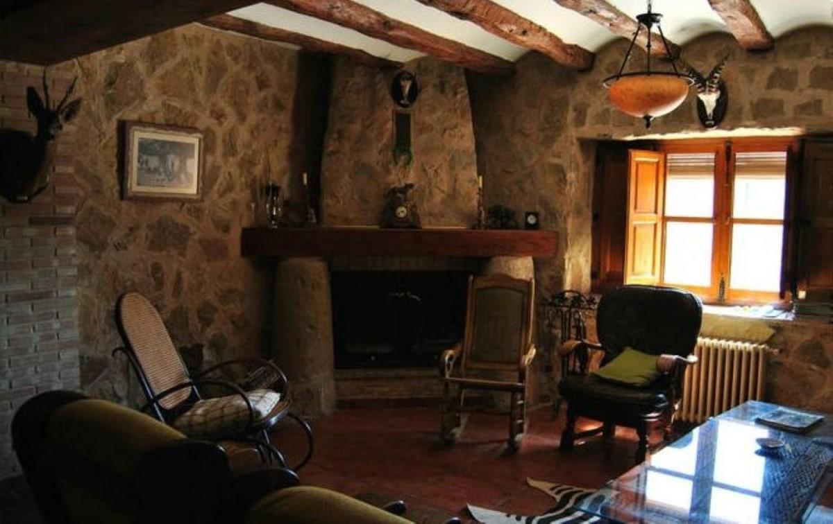 Casa Rural en Venta en  Bocairent