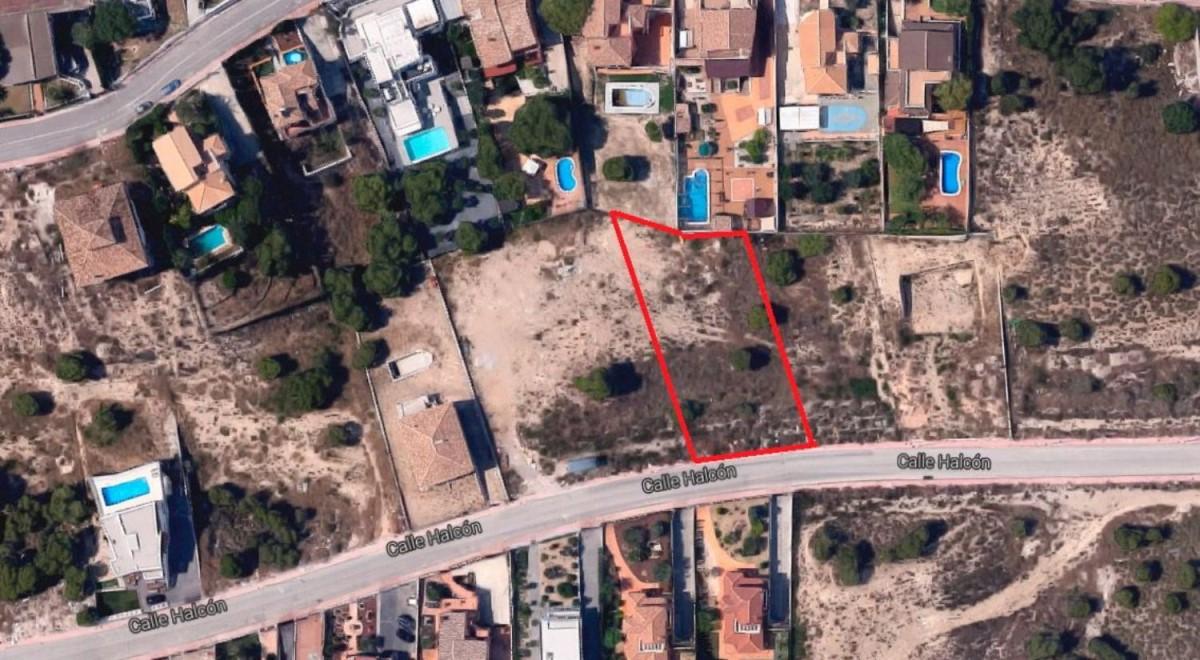Suelo Urbano en Venta en  Las Torres de Cotillas