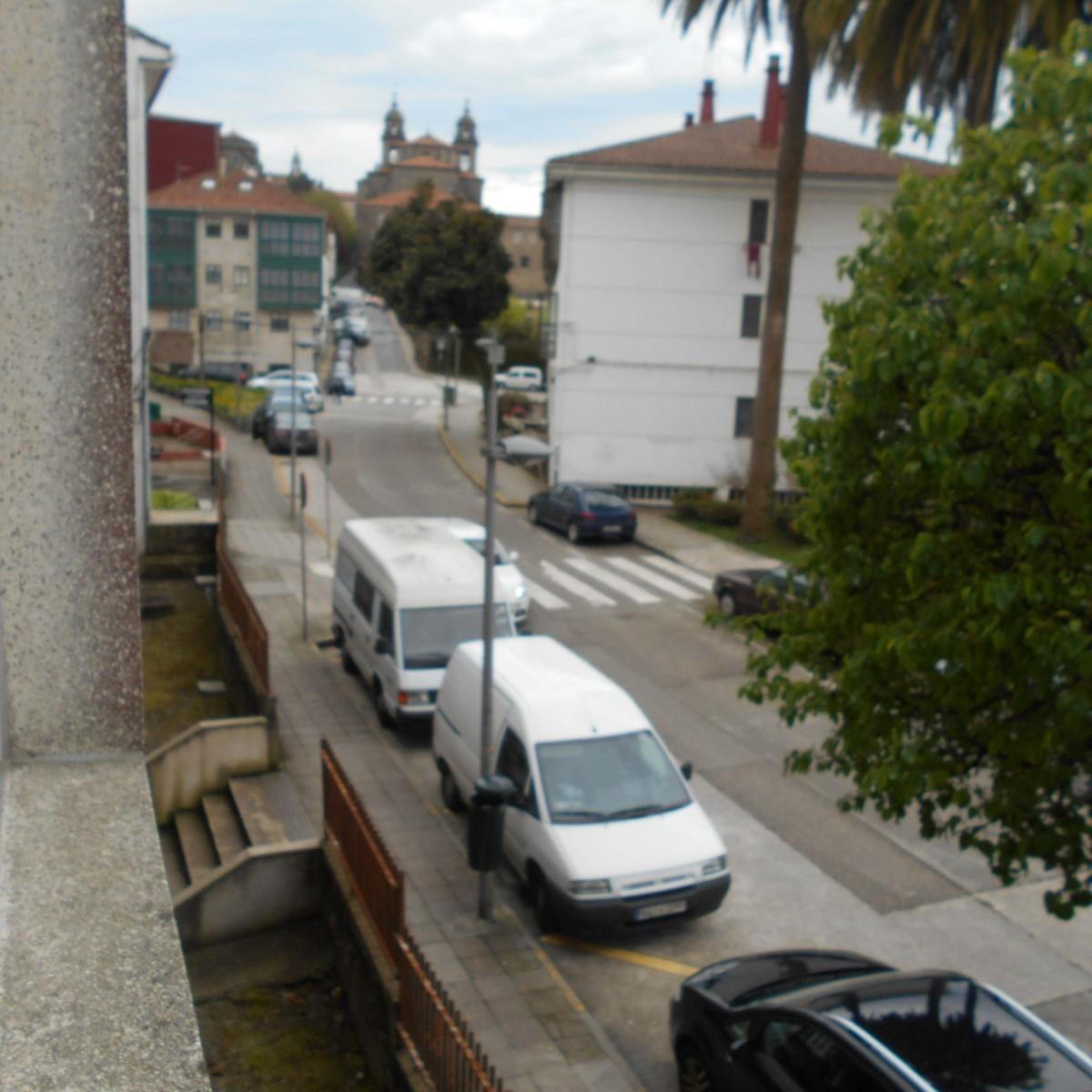 Loft en Venta en  Santiago de Compostela