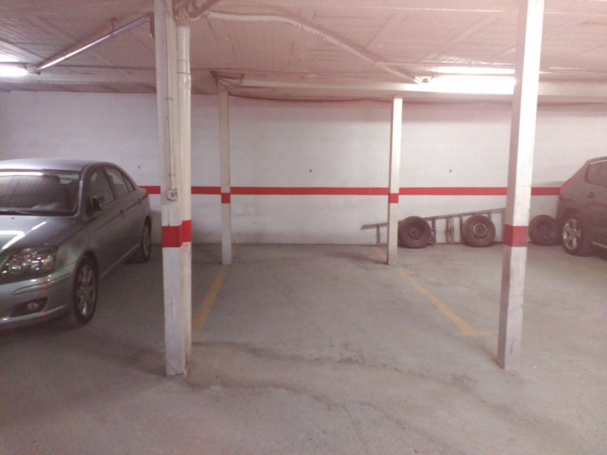 Garaje en Venta en  Galapagar
