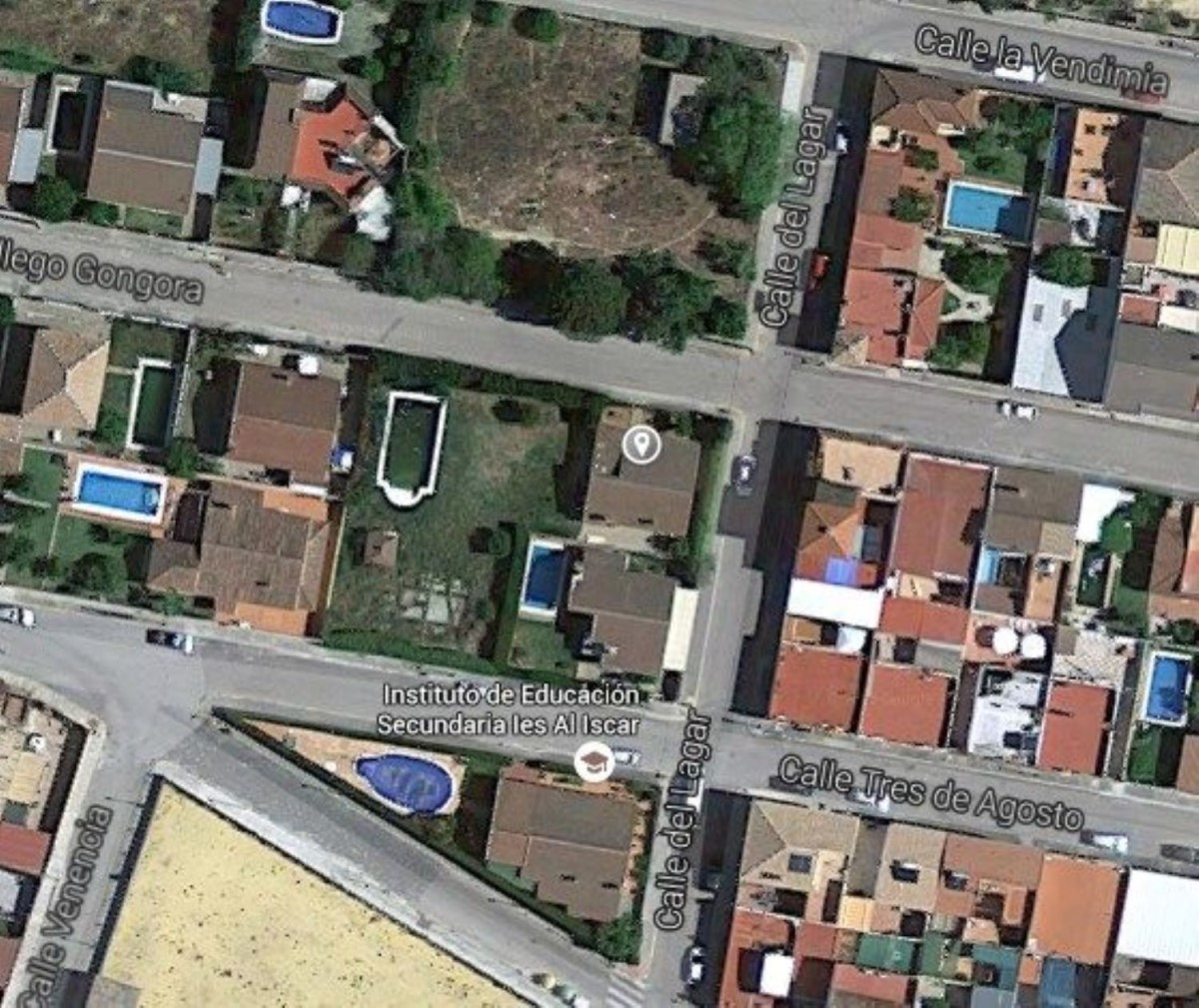 Chalet en Venta en  Villanueva del Ariscal