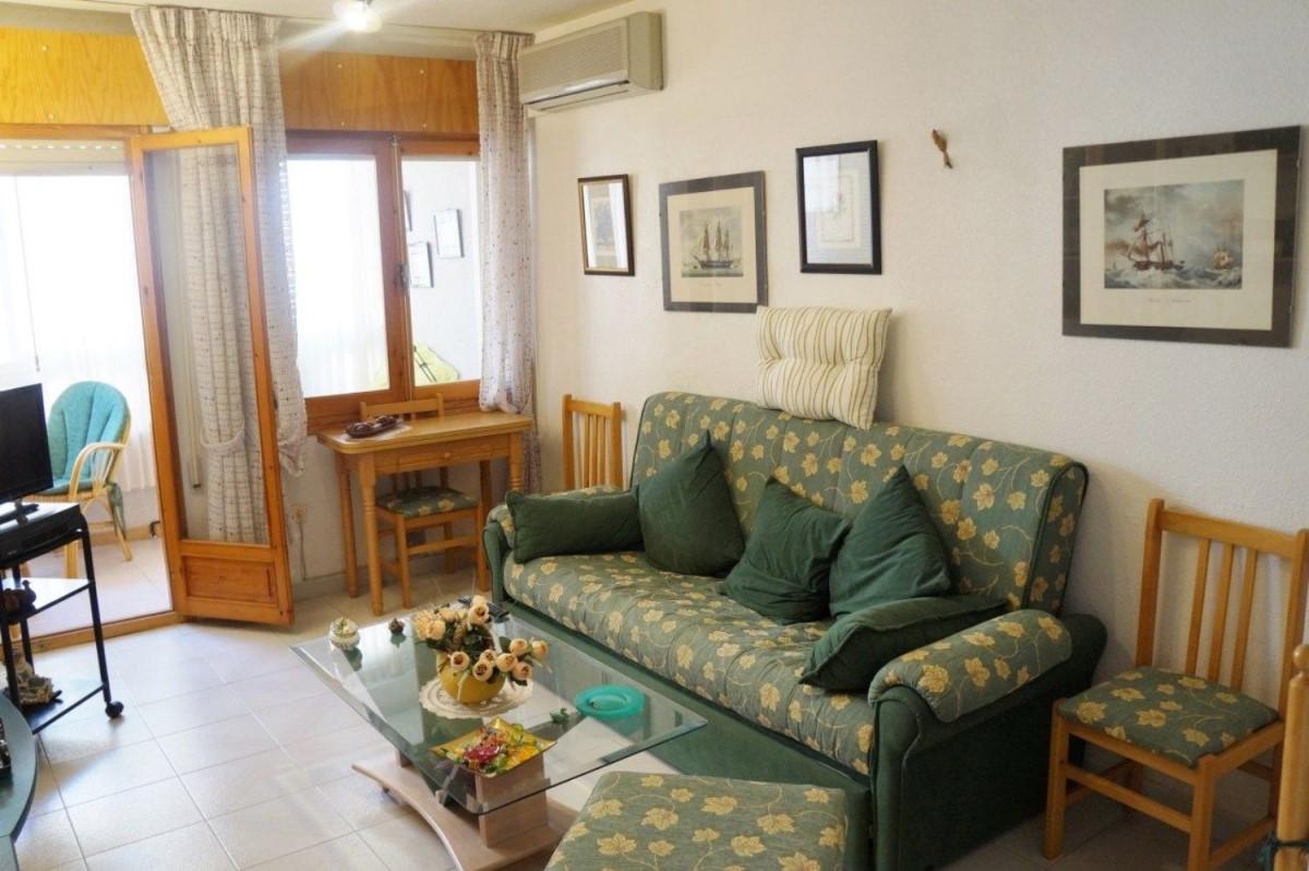 Loft en Venta en El Acequión - Los Naúfragos, Torrevieja