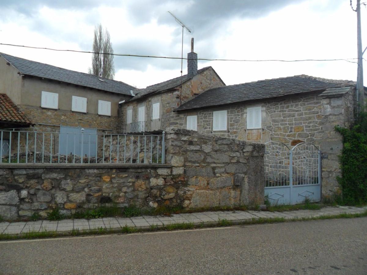 Casa Rural en Venta en  San Emiliano