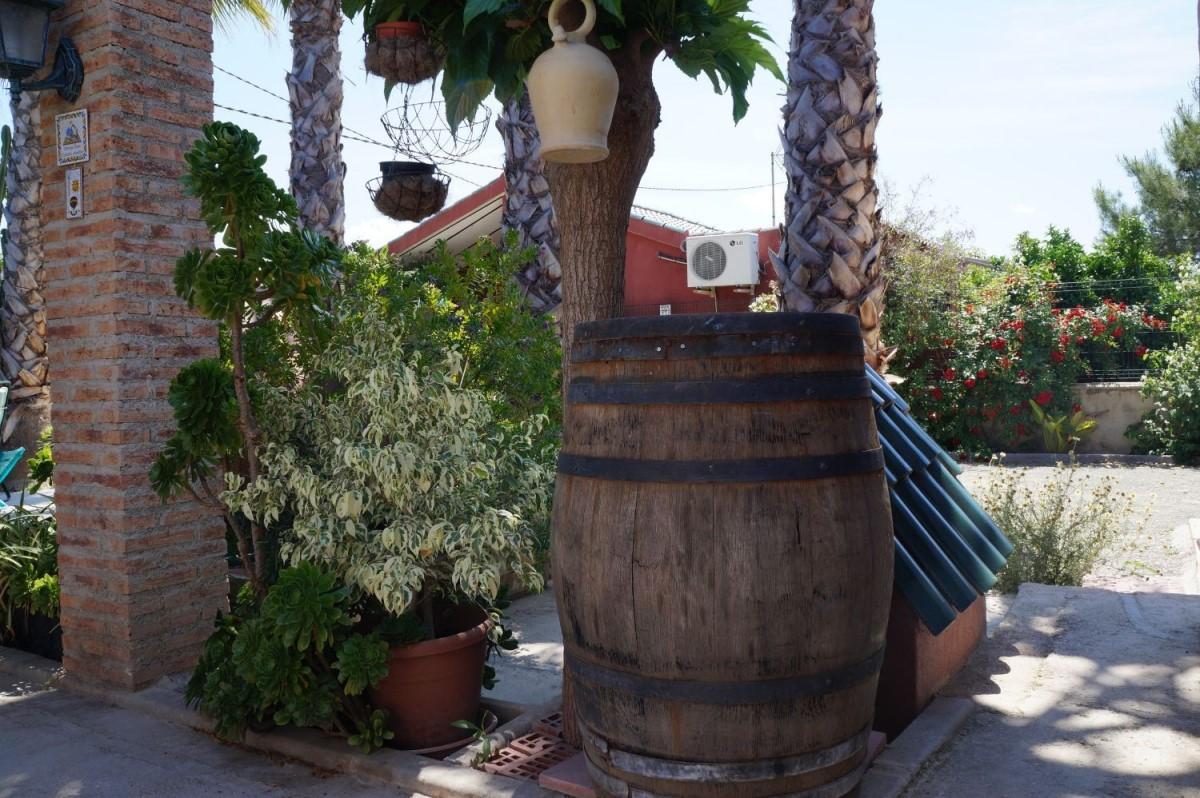 Casa Rural en Venta en Pedanías Oeste, Murcia
