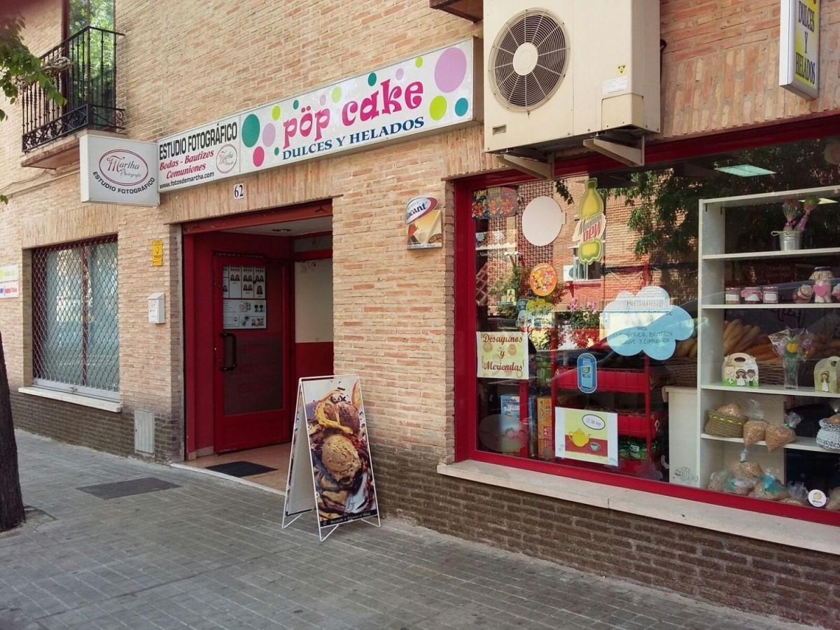 Local Comercial en Venta en  Daganzo de Arriba