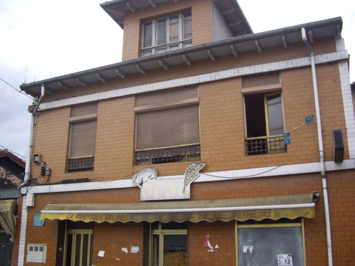 Casa Rural en Venta en  Langreo