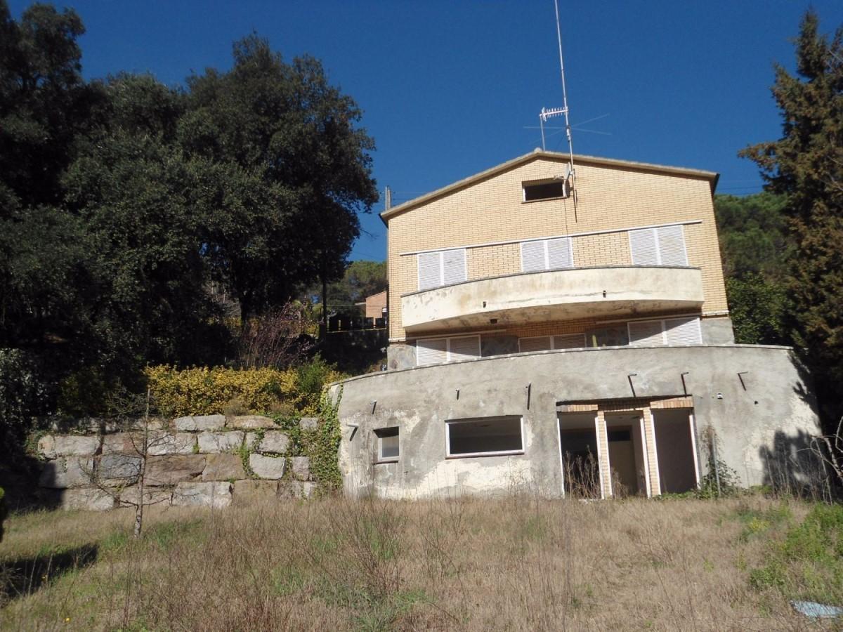 Chalet en Venta en  Vallromanes