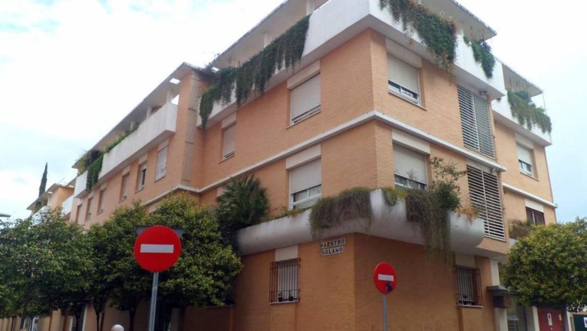 Piso en Venta en santa justa - miraflores - cruz roja, Sevilla