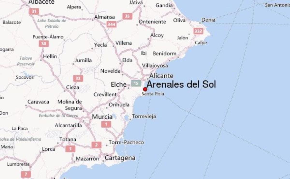 Дения испания прогноз погоды