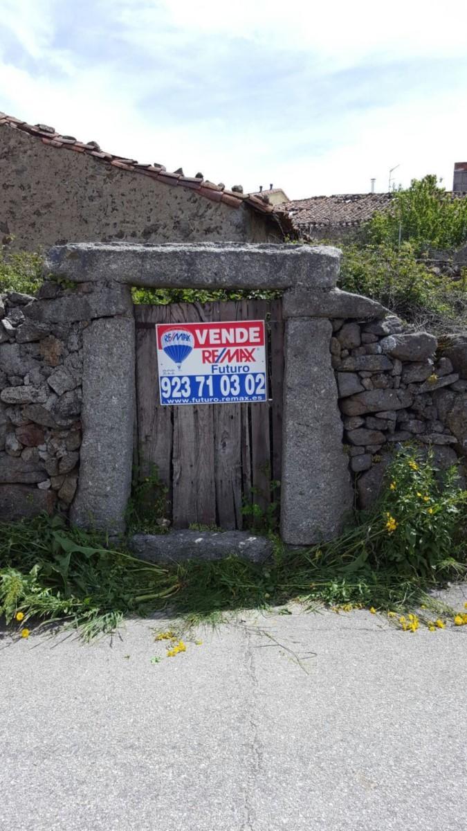 Suelo Urbano en Venta en  Hoya, La