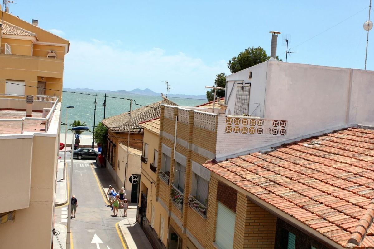 Piso en Venta en  San Pedro del Pinatar