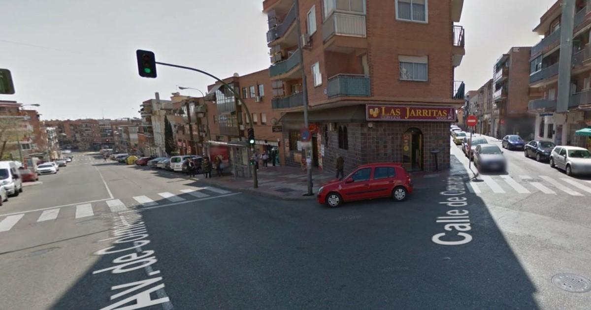 Local Comercial en Alquiler en Centro Urbano, San Sebastián de Los Reyes