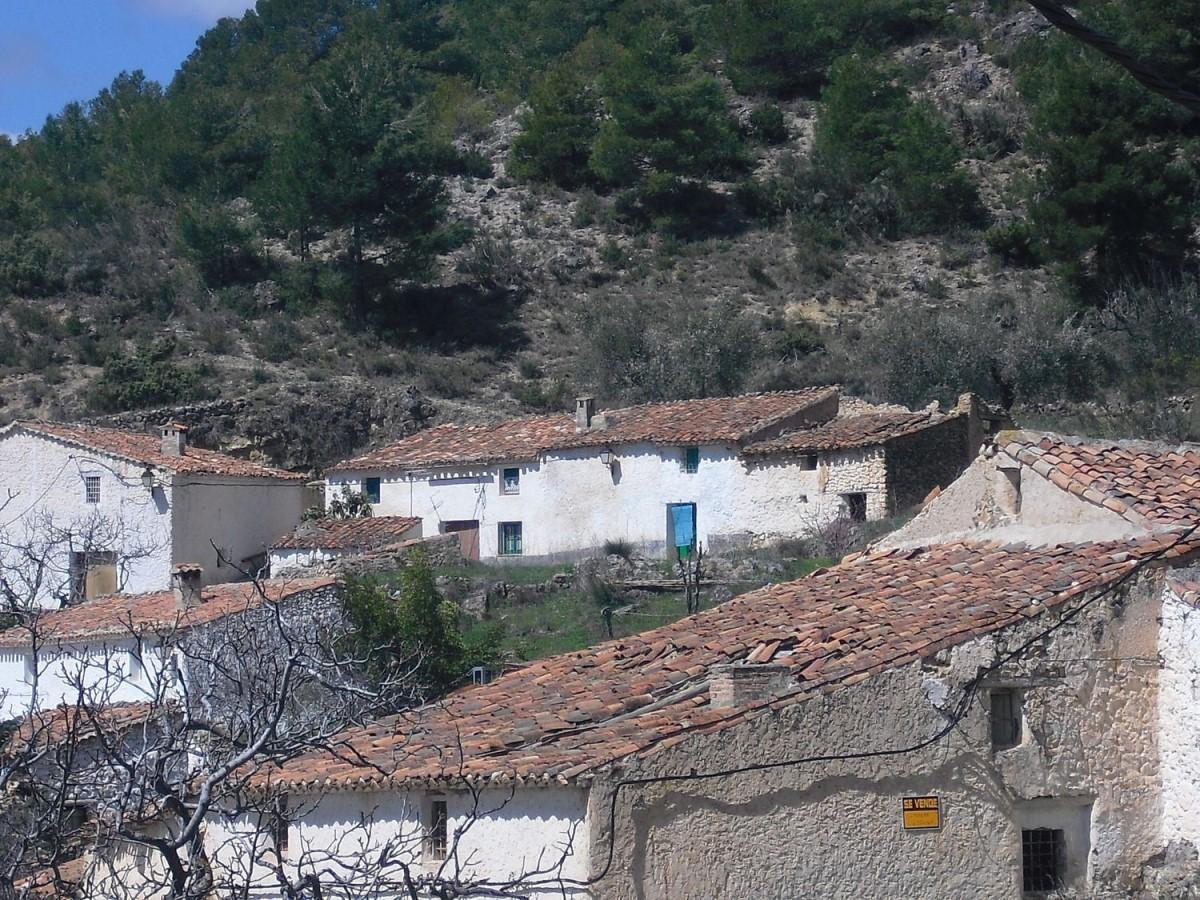 Casa Rural en Venta en  Yeste