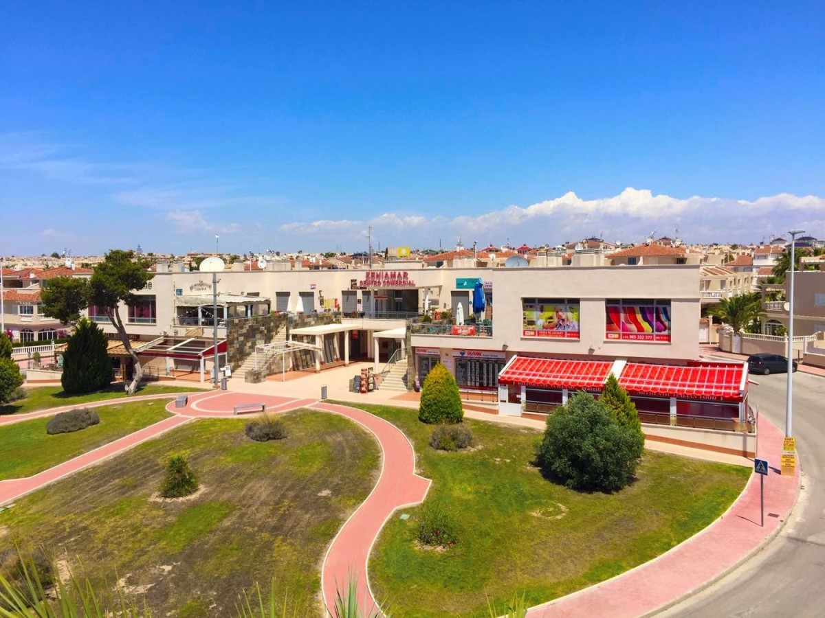 Retail premises  For Sale in Orihuela Costa, Orihuela