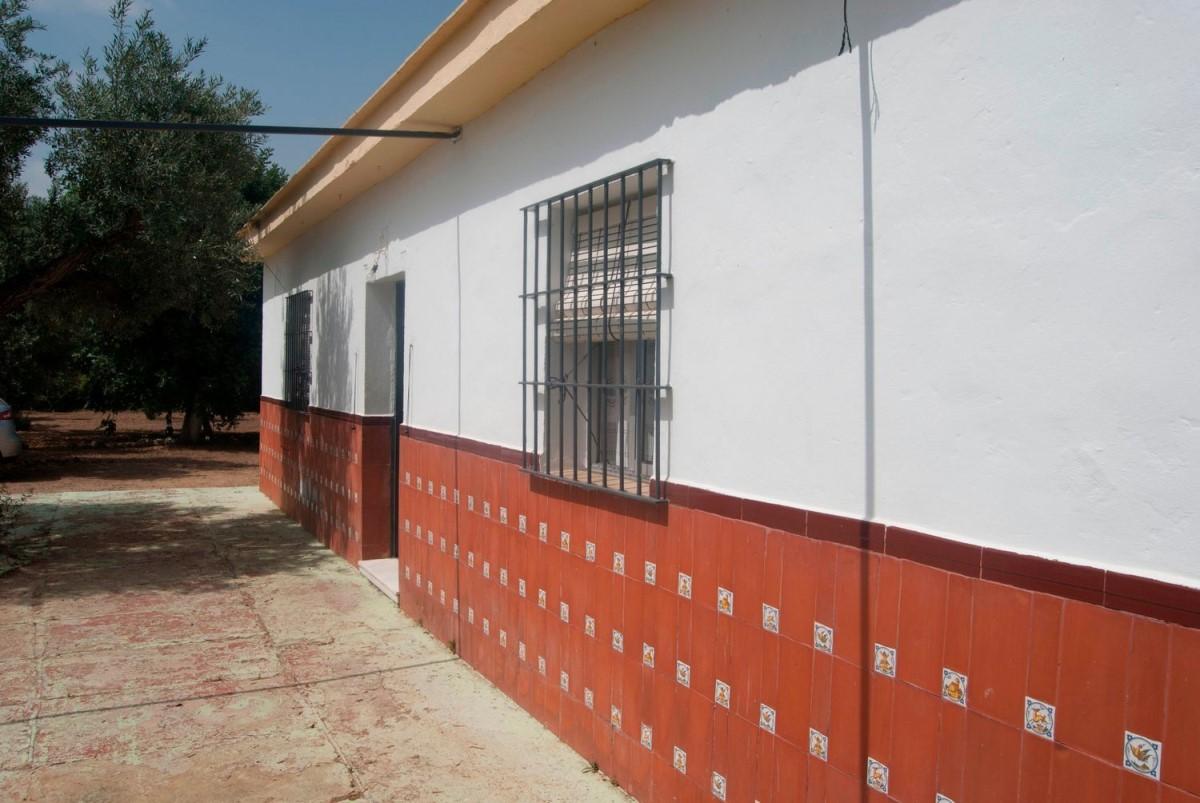 Casa Rural en Venta en  Utrera