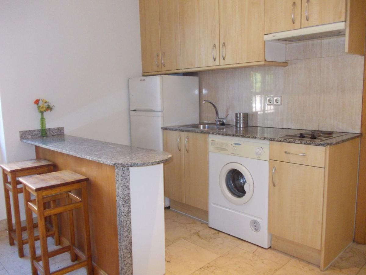 Apartment  For Rent in Arganzuela, Madrid
