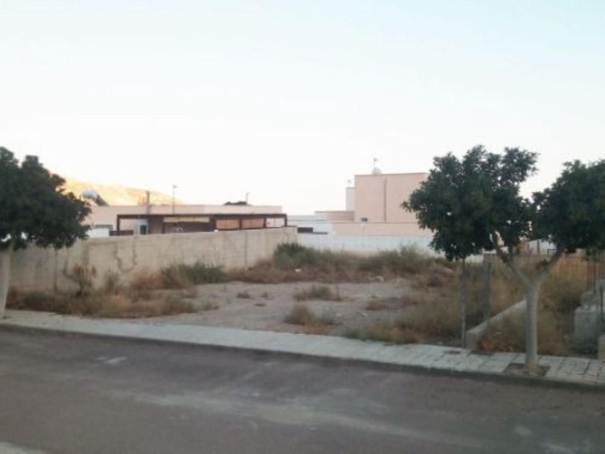 Suelo Urbano en Venta en  Níjar