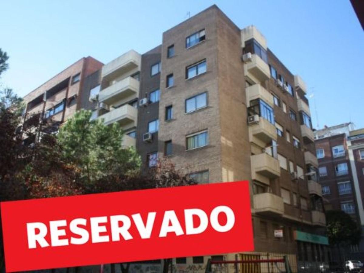 Loft en Venta en Chamartín, Madrid