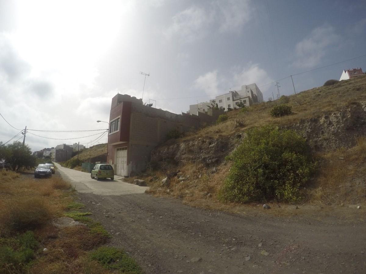 Suelo Urbano en Venta en Carretera Del Centro - Cono Sur, Palmas de Gran Canaria, Las