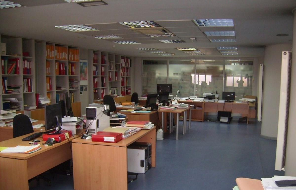 Oficina en Venta en Salamanca, Madrid