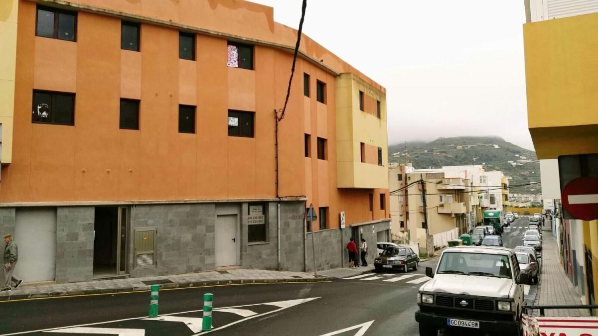 Local Comercial en Alquiler en  Santa Maria De Guia De Gran Canaria