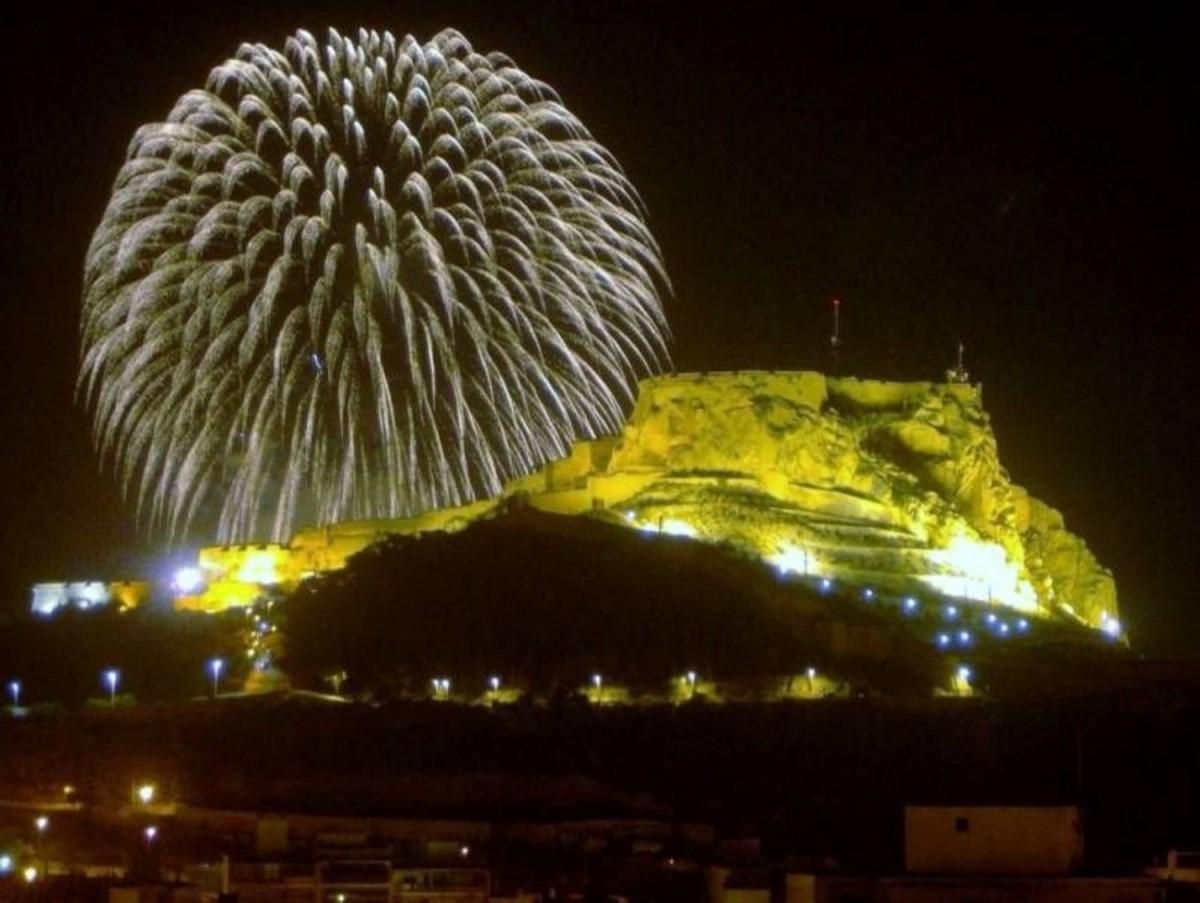 Atico en Venta en Centro, Alicante/Alacant