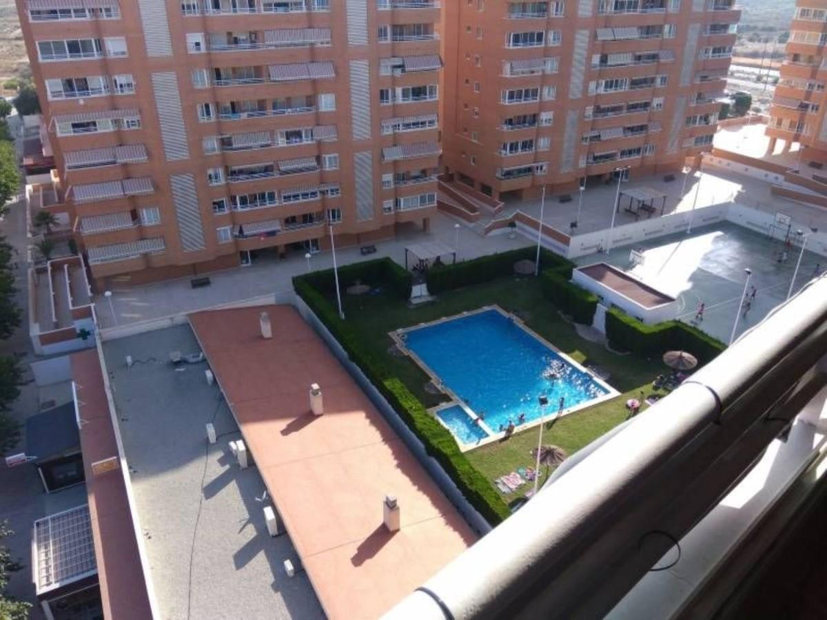 Atico en Venta en Benalua-La Florida-Babel-San Gabriel, Alicante/Alacant