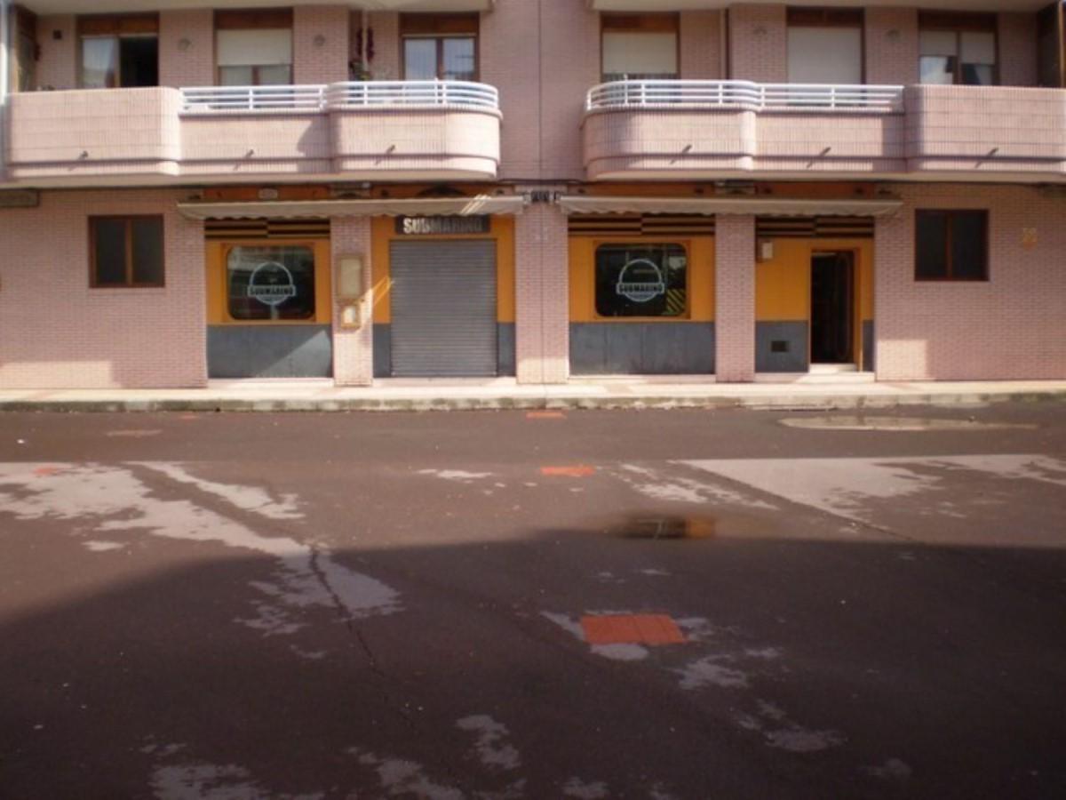 Nave Industrial en Alquiler en  Castro-Urdiales