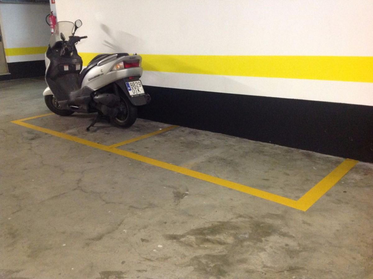 Garaje en Venta en Centro, Palmas de Gran Canaria, Las